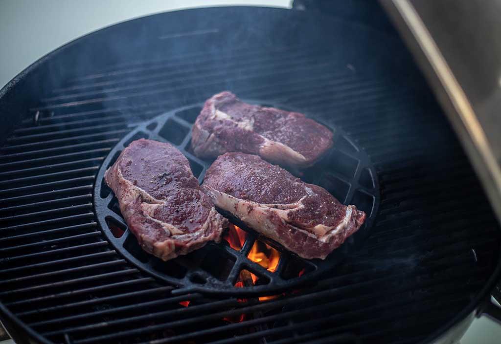 BBQ vs Grill 5