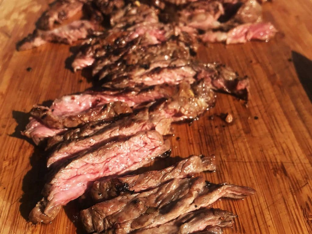 Skirt Steak 7