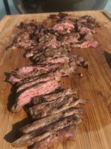 Skirt Steak 8