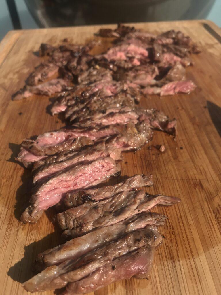 Skirt Steak 3