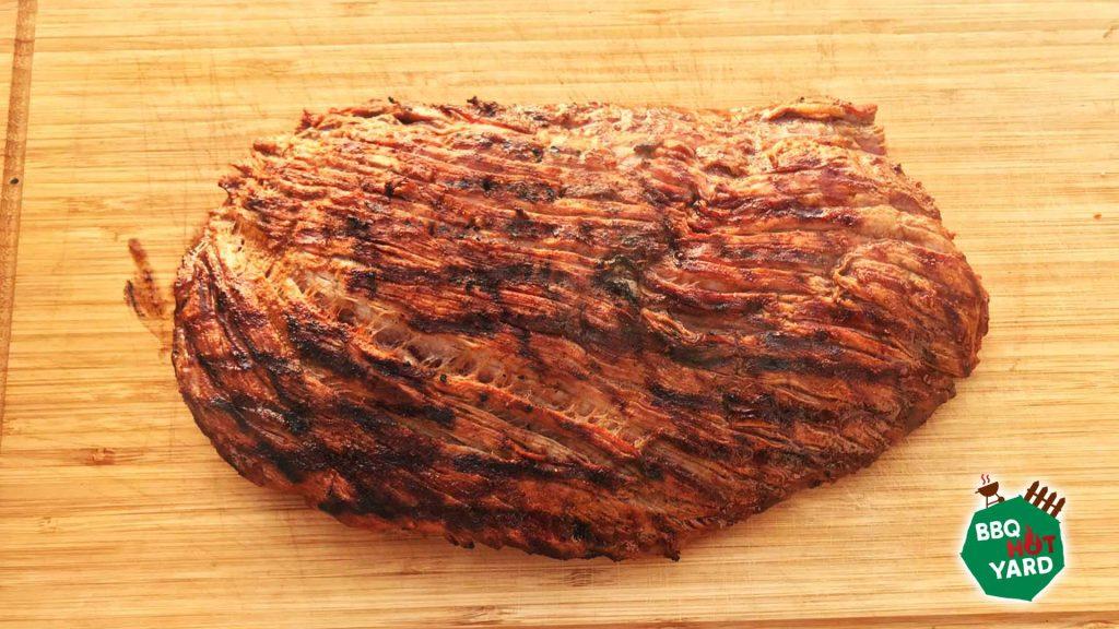 Flank steak - nepravedno zanemareni heroj 5