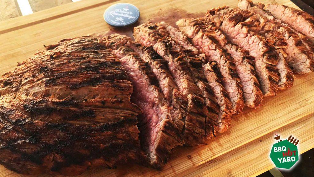 Flank steak - nepravedno zanemareni heroj 6
