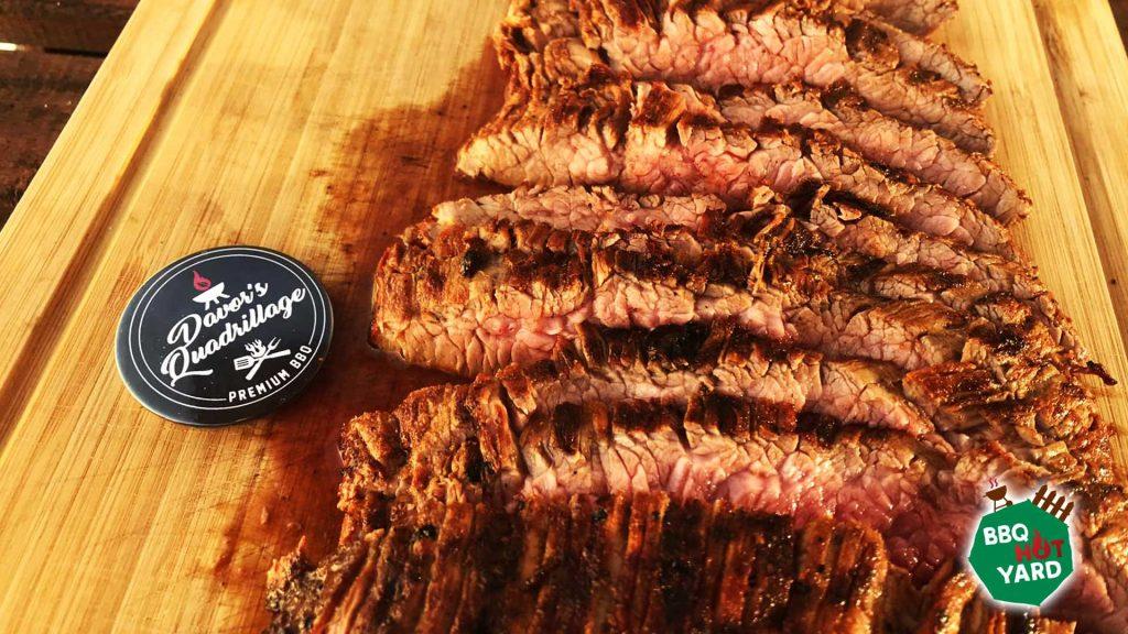 Flank steak - nepravedno zanemareni heroj 7