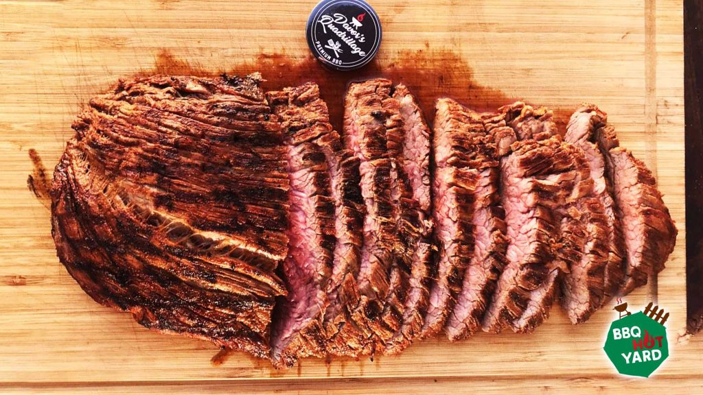 The science of Steaks - Vrste Steakova - Beefsteak, biftek, tenderloin ili kako se to kaže? 1