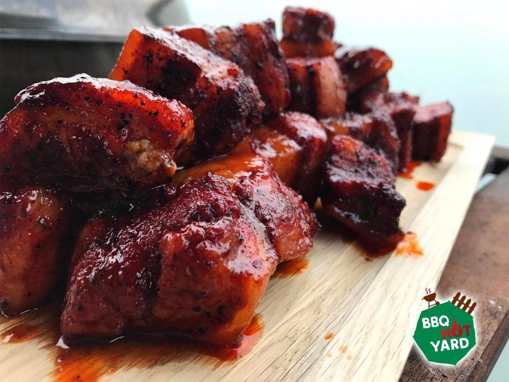 Pork Belly Burnt Ends - najbolje grickalice ikad 9