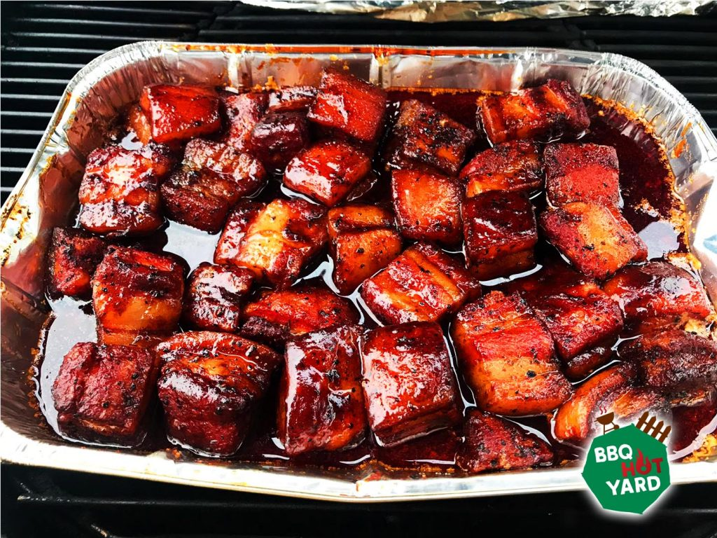Pork Belly Burnt Ends - najbolje grickalice ikad 1