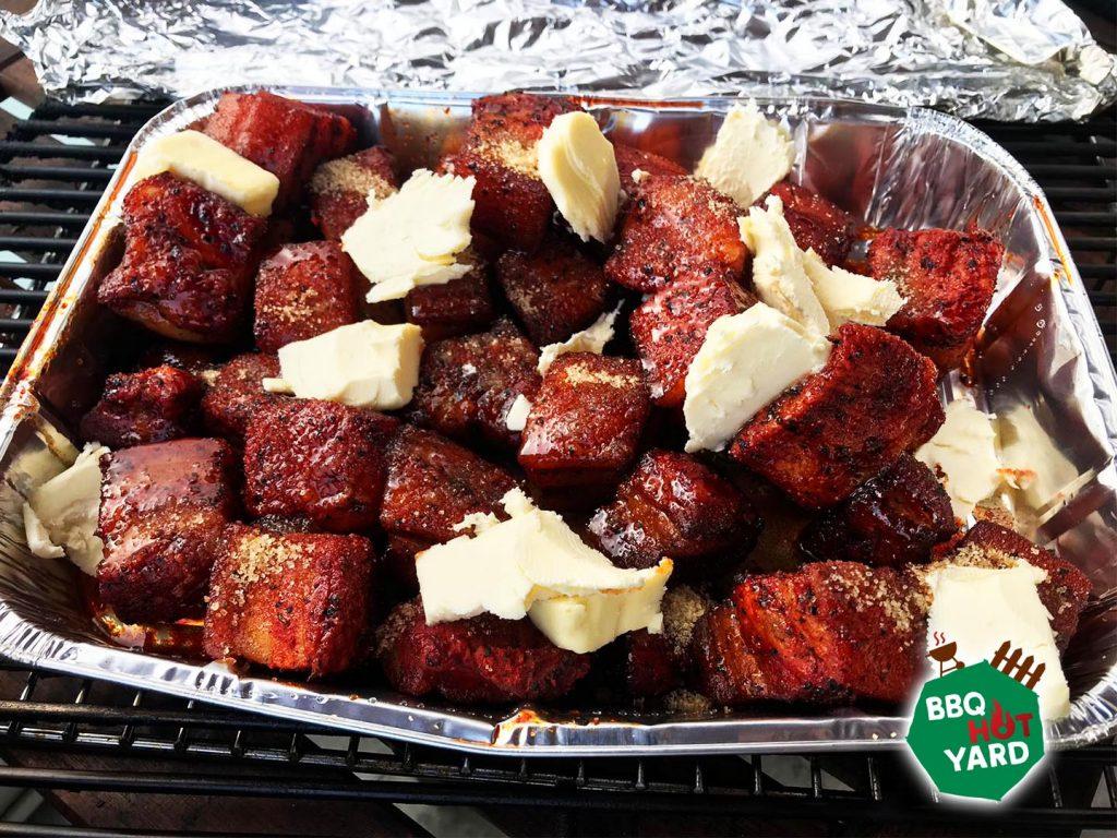 Pork Belly Burnt Ends - najbolje grickalice ikad 8