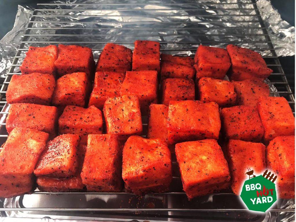 Pork Belly Burnt Ends - najbolje grickalice ikad 5
