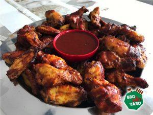 BBQ pileća krilca koja zaslužuju epitet BBQ 8