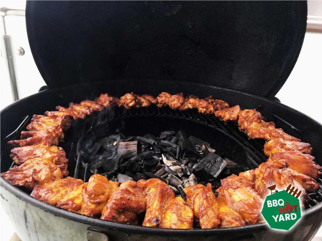BBQ pileća krilca koja zaslužuju epitet BBQ 12