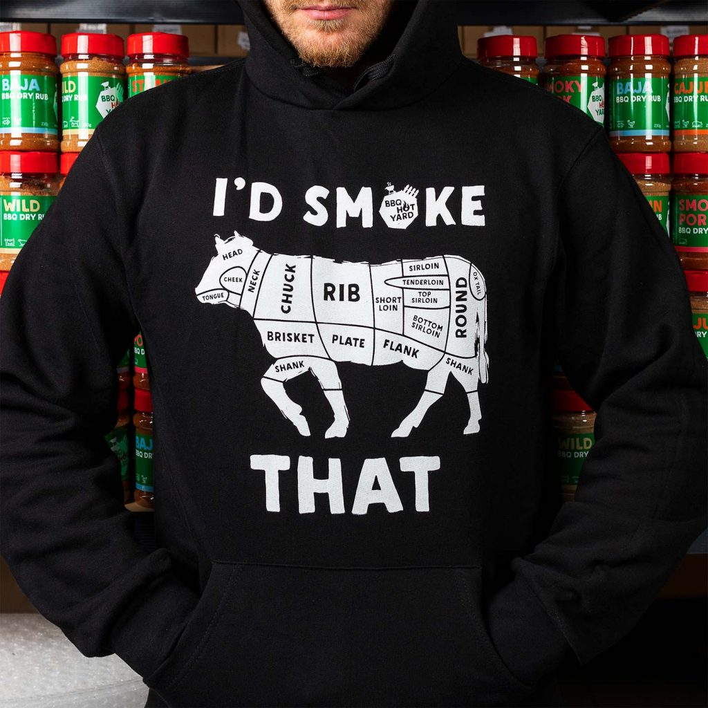 I'd smoke that majica