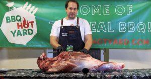 upoznaj meso but i koljenica