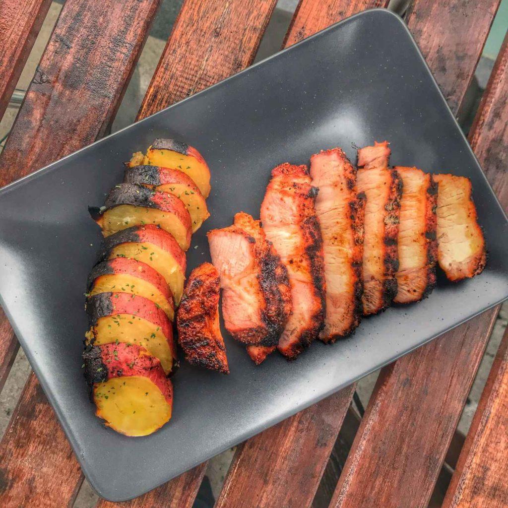 BBQ Home Yard - Naruči vrhunski BBQ i jedi ga kod kuće 8