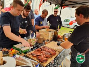 BBQ Radionica - Steak my day! - 07.06.2020. - RASPRODANO! 10