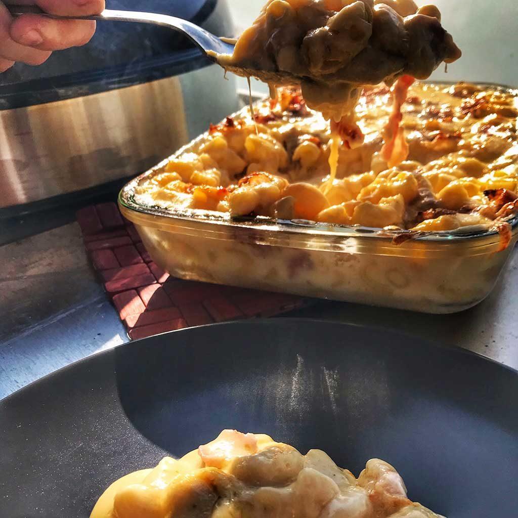 BBQ Home Yard - Naruči vrhunski BBQ i jedi ga kod kuće 5