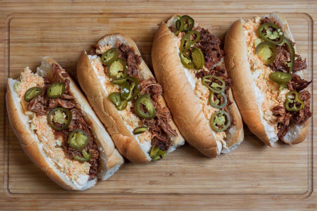 BBQ Home Yard - Naruči vrhunski BBQ i jedi ga kod kuće 6