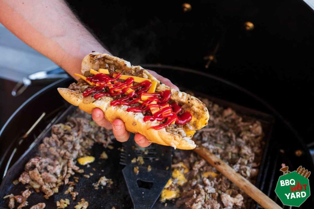 BBQ Home Yard - Naruči vrhunski BBQ i jedi ga kod kuće 4