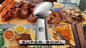 Super Bowl BBQ Battle