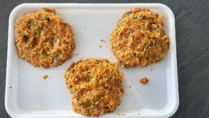 Burger od lososa i kozica - recept 6