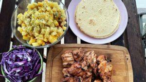Havajski Huli Huli tacosi - recept 10