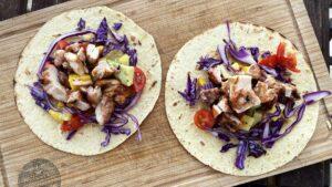 Havajski Huli Huli tacosi - recept 15