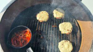 Burger od puretine s guacamole umakom - recept 7