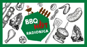 BBQ radionica